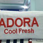 nem foam adora cool fresh7 nembinhduong