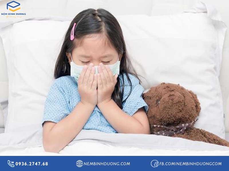 8 khuyến cáo bảo vệ trẻ trước dịch covid-19 của Bộ Y tế - Nệm Bình Dương