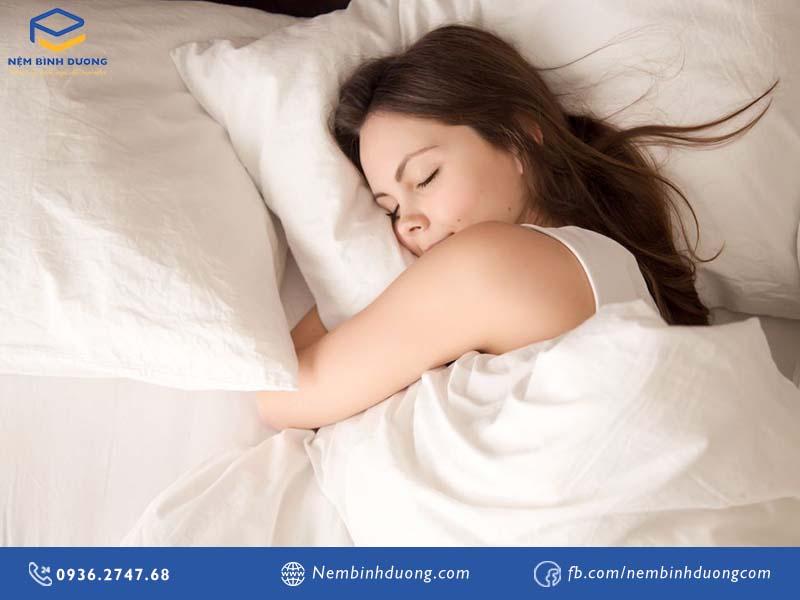 Tìm hiểu về bệnh mất ngủ - Nệm Bình Dương